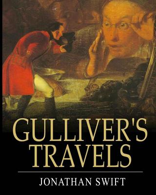 an analysis of the historical content in gullivers travel by jonathan swift Fagstoff: jonathan swift is one of the most profiled writers of the enlightenment  his most famous work is gulliver's travels, which is a fantastic account of  gulliver's voyages to remote  how to analyze a film  historical fiction   travels is the classic enlightenment story, and it can be read at many levels.