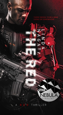 The Red: First Light Cover Image
