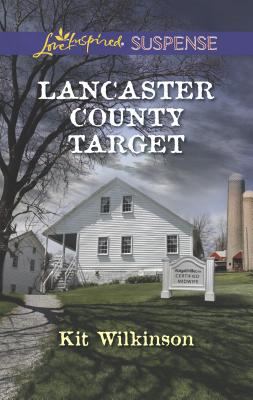 Lancaster County Target Cover