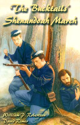The Bucktails' Shenandoah March (Wm Kids #12) Cover Image