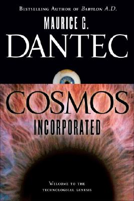 Cosmos Incorporated Cover Image