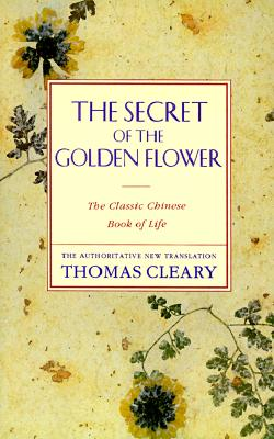 The Secret of the Golden Flower Cover