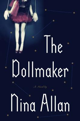 The Dollmaker: A Novel Cover Image
