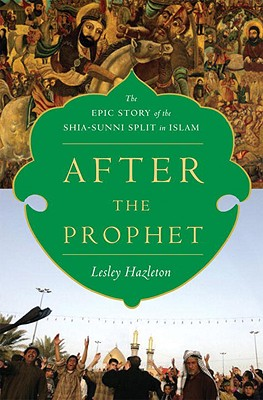 After the Prophet Cover