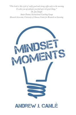 Mindset Moments Cover Image