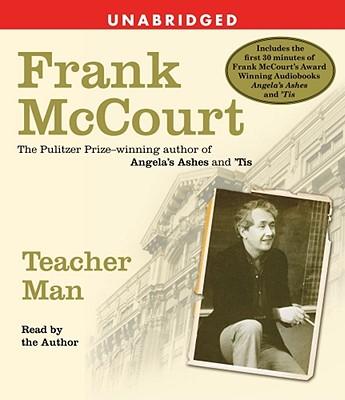 Teacher Man Cover