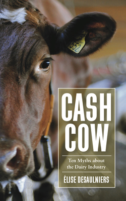 Cover for Cash Cow