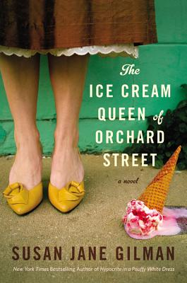 Cover for The Ice Cream Queen of Orchard Street