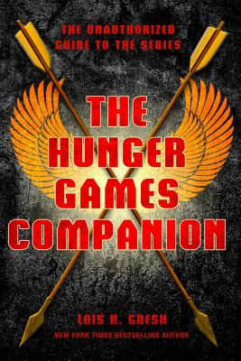 The Hunger Games Companion Cover