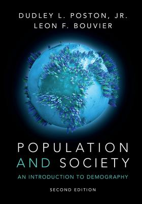 Population and Society: An Introduction to Demography Cover Image