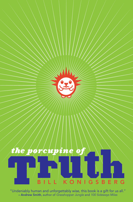 The Porcupine of Truth Cover Image