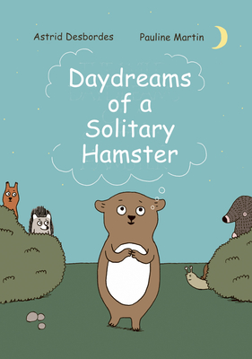 Daydreams of a Solitary Hamster Cover