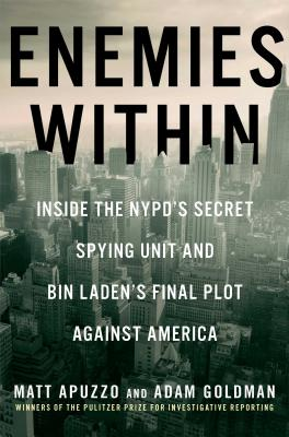 Enemies Within Cover