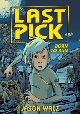 Last Pick: Born to Run Cover Image