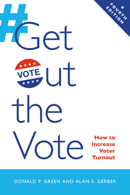 Get Out the Vote: How to Increase Voter Turnout Cover Image