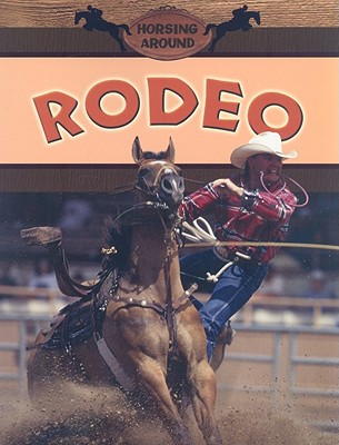 Rodeo (Horsing Around) Cover Image