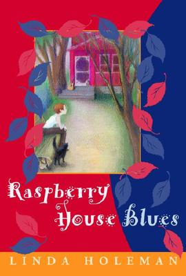 Raspberry House Blues Cover Image
