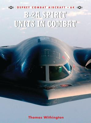 B-2A Spirit Units in Combat Cover Image
