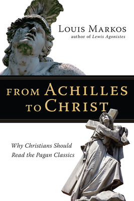 From Achilles to Christ Cover