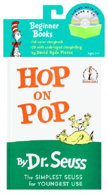 Hop on Pop Book & CD Cover Image