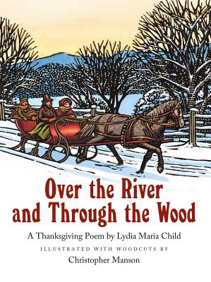Over the River and Through the Wood Cover Image