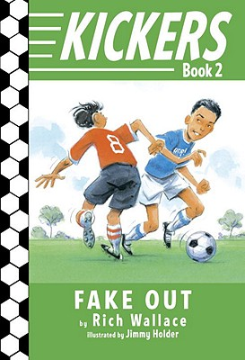 Fake Out Cover