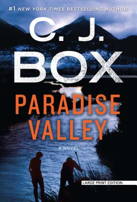 Paradise Valley Cover Image