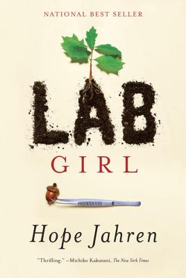 Lab Girl Cover Image