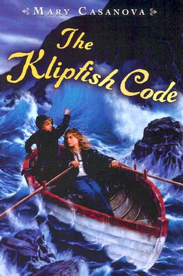 The Klipfish Code Cover