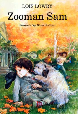 Zooman Sam Cover