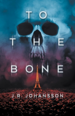 Cover for To the Bone