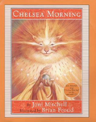 Cover for Chelsea Morning [With CD]