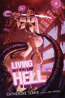 Living Hell Cover Image
