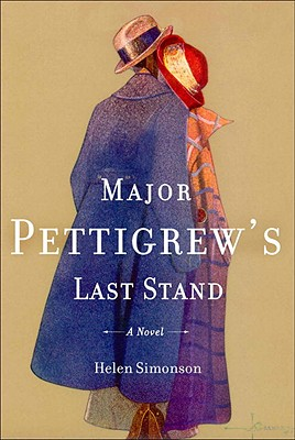 Major Pettigrew's Last Stand: A Novel Cover Image