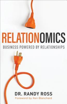 Relationomics cover image