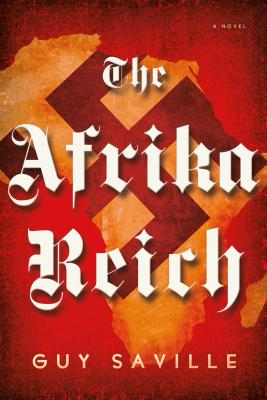The Afrika Reich Cover