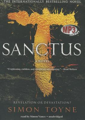 Sanctus Cover