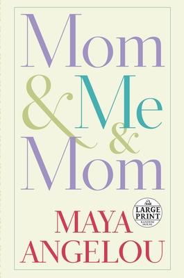 Mom & Me & Mom Cover Image