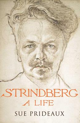 Strindberg Cover