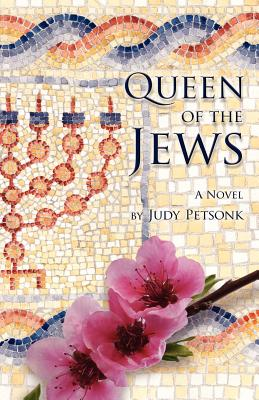 Queen of the Jews Cover