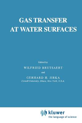 Gas Transfer at Water Surfaces Cover Image