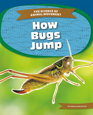 How Bugs Jump Cover Image