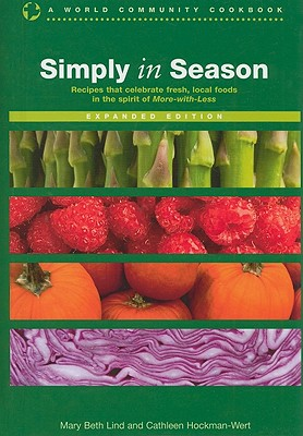 Simply in Season Cover Image
