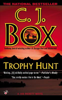 Trophy Hunt Cover Image