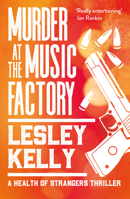 Murder at the Music Factory cover