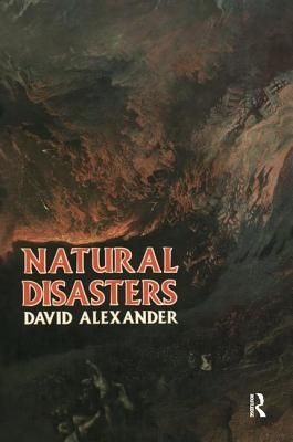 Natural Disasters Cover Image