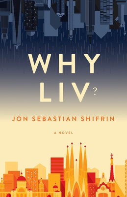 Cover for Why Liv?