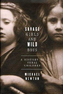 Savage Girls and Wild Boys Cover