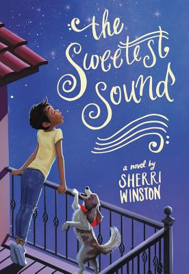 The Sweetest Sound Cover Image