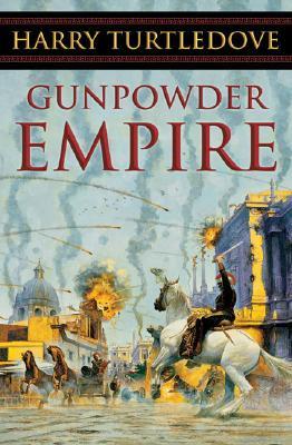 Gunpowder Empire Cover Image